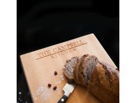 Rectangular Bread Board